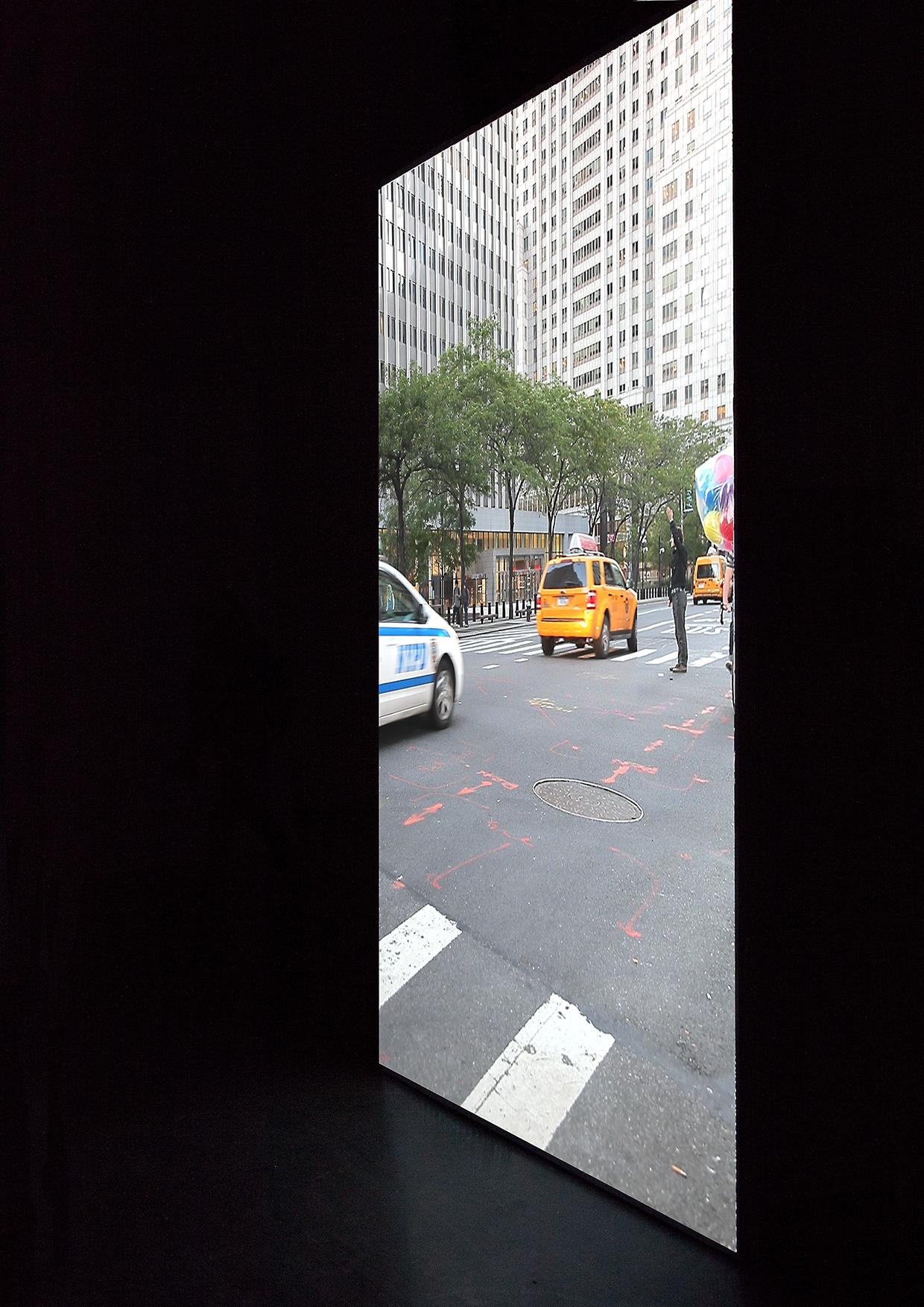 traffic ballonohne