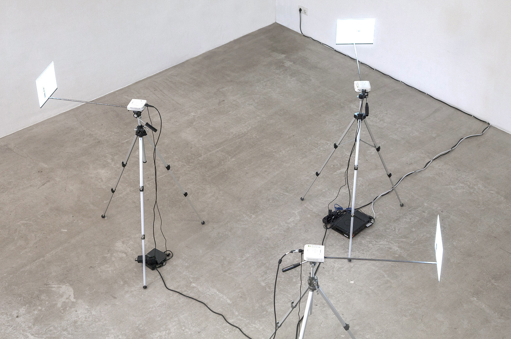 Timo Herbst Artothek Köln Rhythmusnalyse